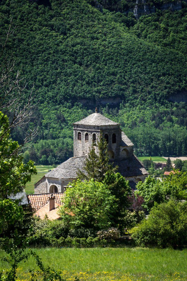 Eglise Saint-Sauveur de Liaucous